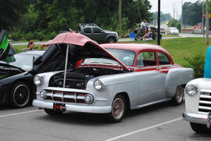 2010 South Congaree Car Show 8 by CliftonFomby