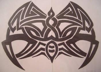Tattoo Design by SupremeMonarch on DeviantArt