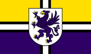 Flag of Ziegland
