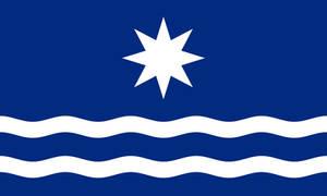 Flag of Atlantis