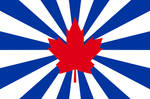 Flag of Imperial Canada