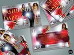 Fashionista vs Dapper
