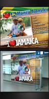 Jamaica National MT Wall Wrap