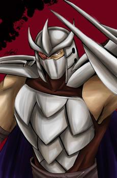 TMNT 2012: Shredder