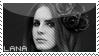 Lana Del Rey Stamp by Darling55