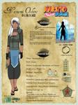 Naruto Shippuden: Nanami
