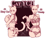 Cat YCH [CLOSED]