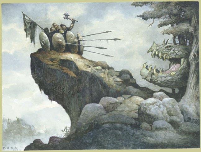 Close Quarters by bridge-troll
