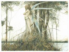 Rainy River by bridge-troll
