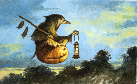 The Jack by bridge-troll