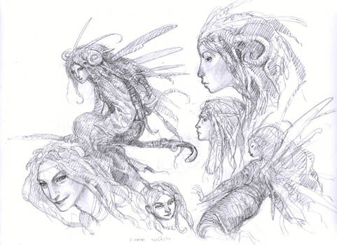 Faerie Witch 3