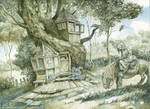 Pyk Cottage