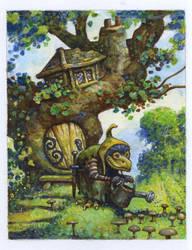 Magic-mushrooms by bridge-troll
