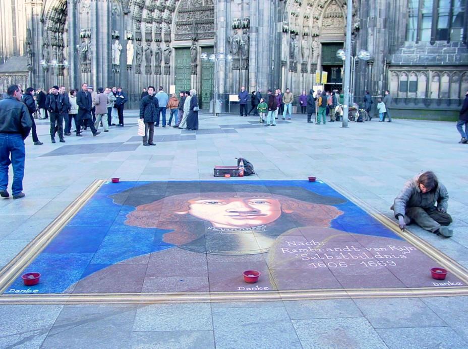 European Panhandling by arcanjel