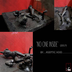 No One Inside (2017) by Aseptic Void