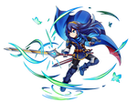 Fire Emblem Heroes x BF - Future Witness Lucina