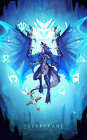 Dragon Village M - Iris