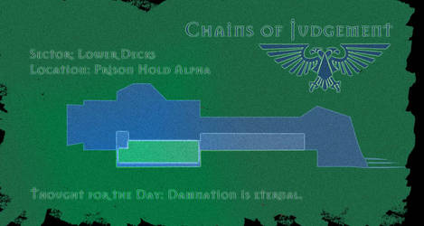 Broken Chains Deck Plans 2