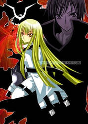 Accomplice- Do NOT Fav by CodeGeass-Fans