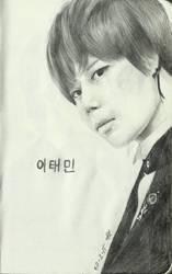150220 Taemin by AkiBrocoli