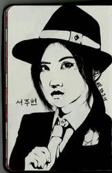 150224 SeoHyun