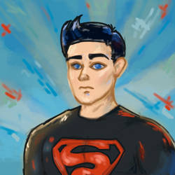 Quick Conner Kent Painting