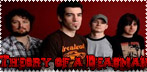 Theory of a Deadman:Stamp by LW-Lucy