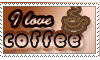 Coffee Stamp by LW-Lucy
