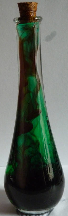 Green potion 3