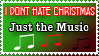 Xmas Stamp by LW-Lucy