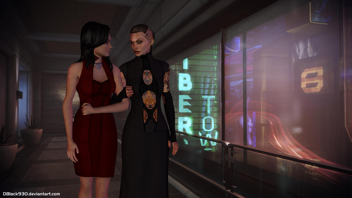 When Shepard's Away... (1) by DBlack930