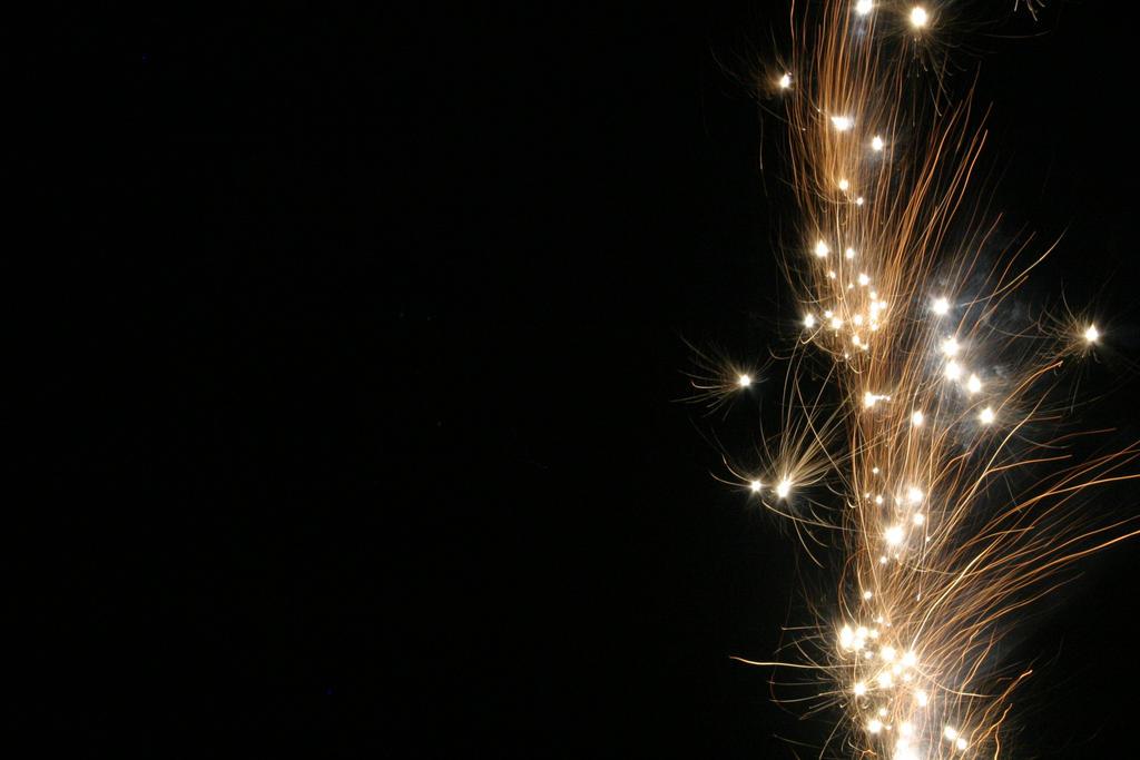 firework flyer