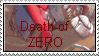 Zero stamp by NightshadeAxl