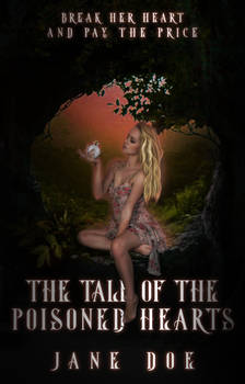 The Tale Of The Poisoned Hearts - Cover