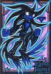 .:LU Request:. Kamo Iggmar The Sauragus Reptilian by AceOfSpeed94