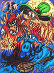 .:Wander Over Yonder:.Making Fun Out Of Lord Hater by AceOfSpeed94