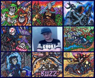 .:Art VS Artist Meme:. -AceOfSpeed94- by AceOfSpeed94