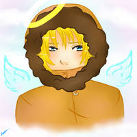Angel Kenny by Roselynd