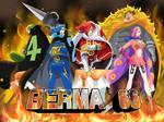 Germa 66 (One Piece CH. 869)