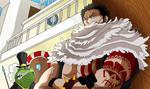 Katakuri Waiting for Luffy (One Piece CH. 874)