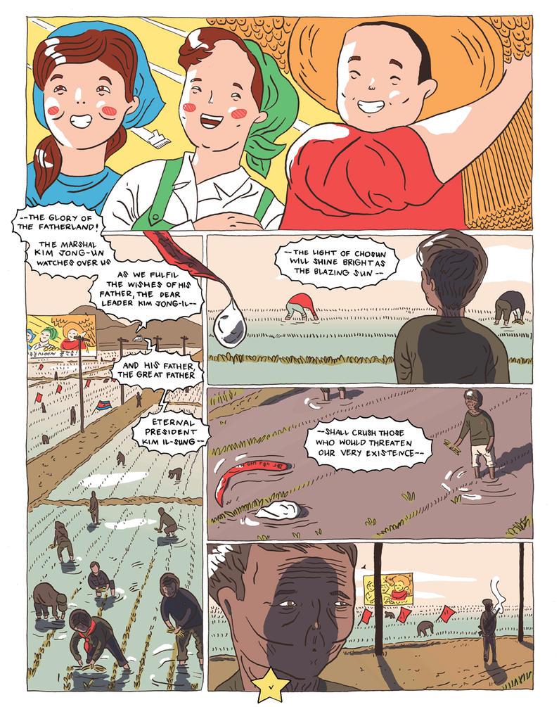 DMZ! Prologue, p. v by Fievel-the-Mouse