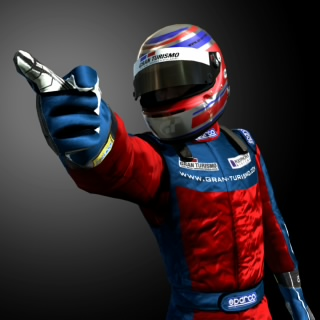 how to change canera view gran turismo sport
