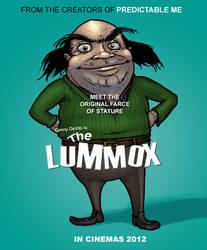 THE LUMMOX by AbortedSlunk
