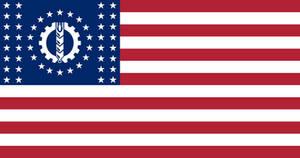 U.S.S.A (United Socialist States of America)