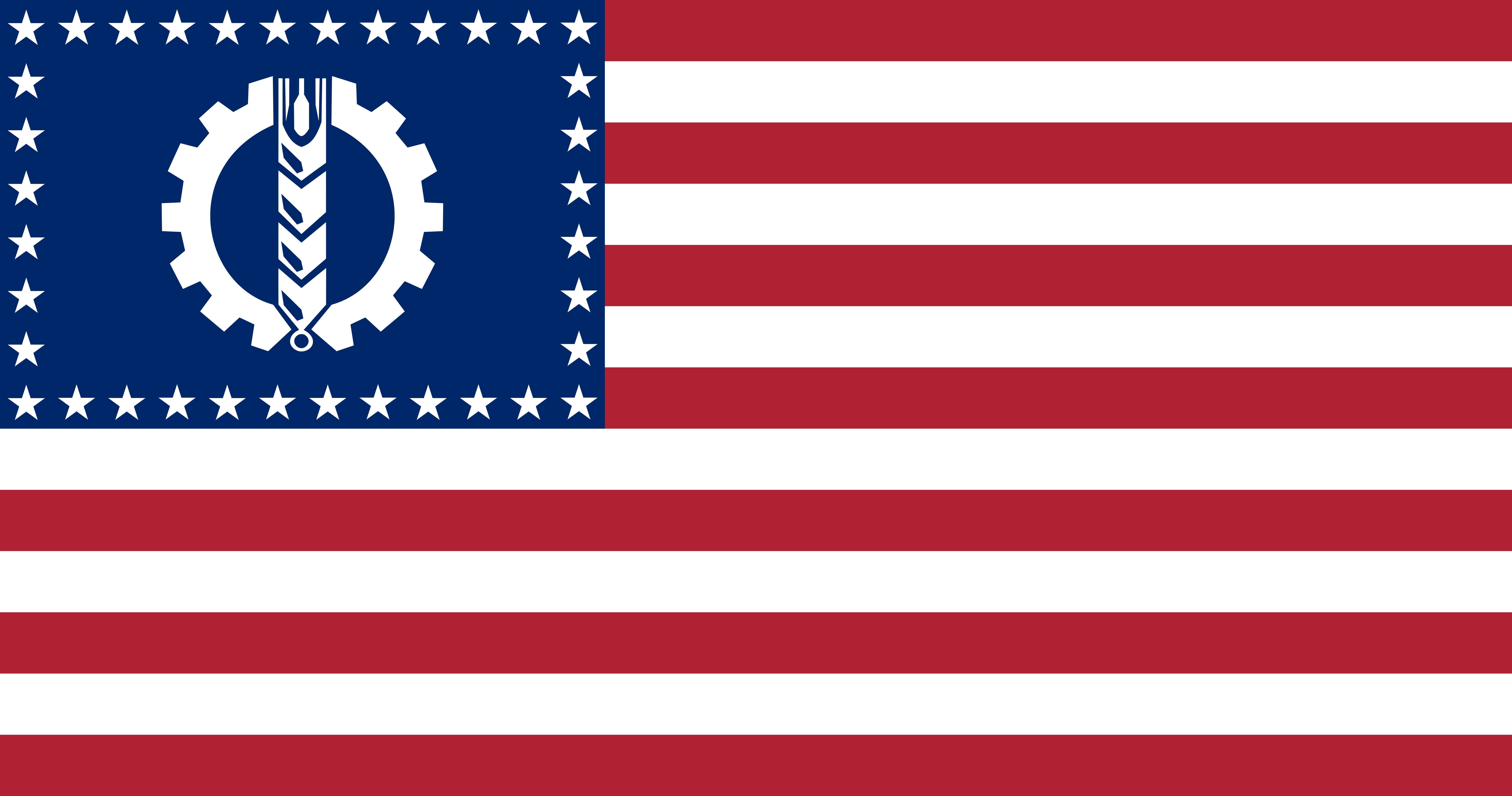 A.S.U (American Socialist Union) by achaley