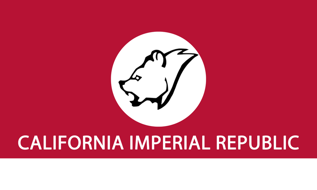 California Imperial Republic by achaley