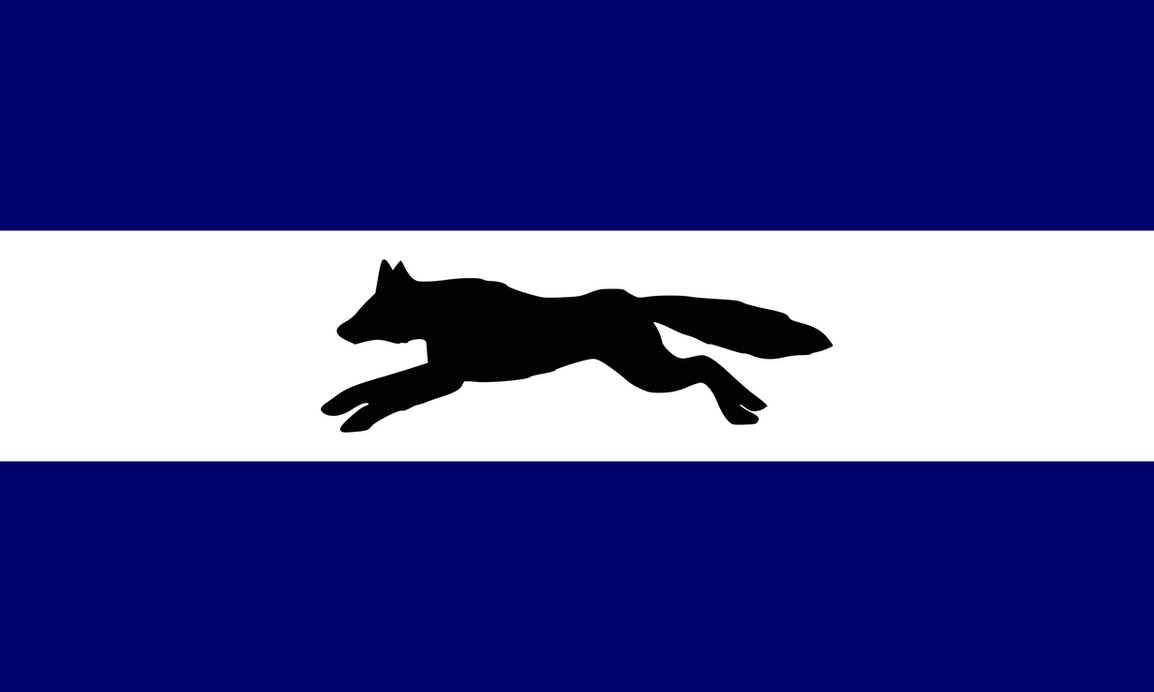 Luass Pack Flag by achaley
