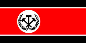 The Union of Worker's Khanates