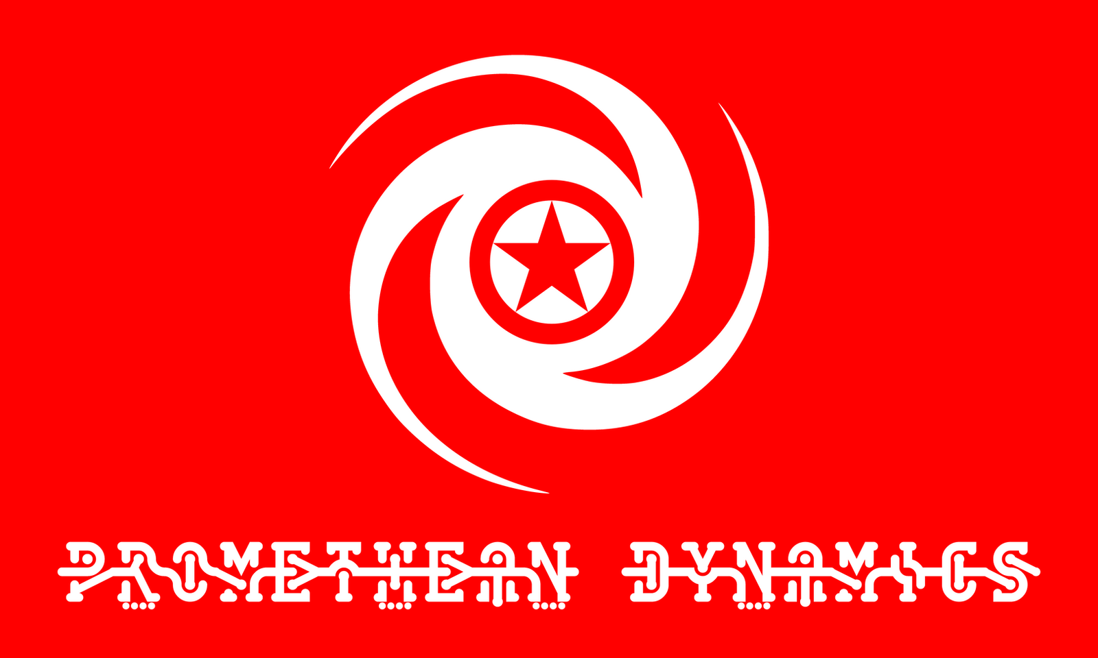 Promethean Dynamics by achaley