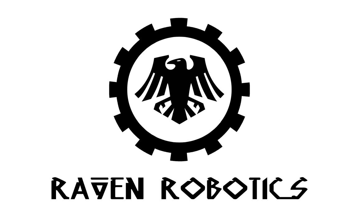 Raven Robotics by achaley